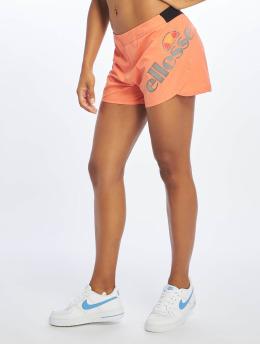 Ellesse Sport Short Firestar  orange