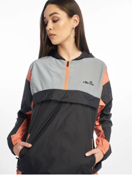 Ellesse Sport Training Jackets Trefoil black