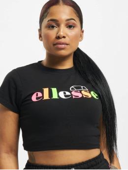 Ellesse T-Shirt Lossini  black
