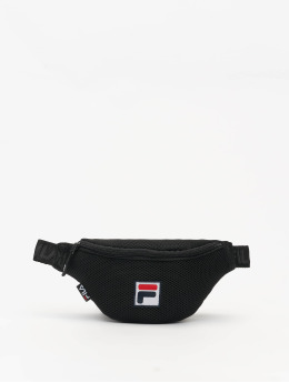 FILA Bag Urban Line Slim Mesh black