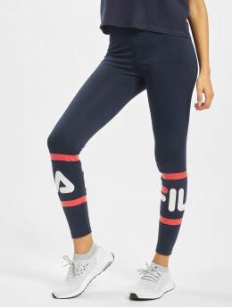 FILA Leggings/Treggings Urban Line Piritta  blue