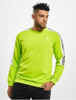 FILA Pullover Teom  green