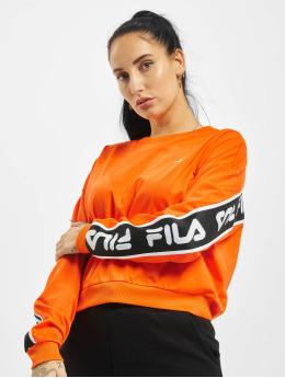 FILA Pullover Tallis orange