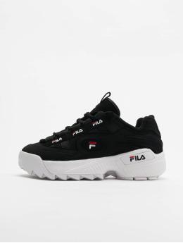 FILA Sneakers Heritage D-Formation  black