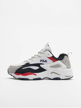 FILA Sneakers Heritage Ray Tracer white