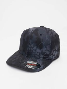 Flexfit Flexfitted Cap Kryptek  black