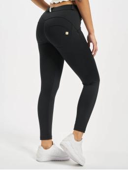 Freddy Skinny Jeans 7/8 black