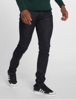 GRJ Denim Slim Fit Jeans Basic blue