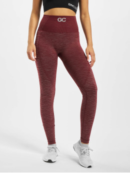 GymCodes Leggings/Treggings Sydney  red