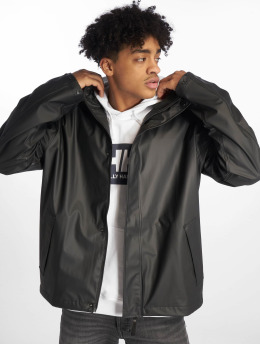 Helly Hansen Lightweight Jacket Moss black