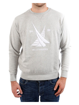 Helly Hansen Pullover Hh gray