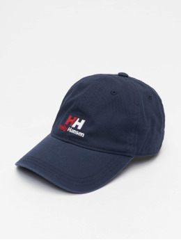 Helly Hansen Snapback Cap HH Urban Dad blue