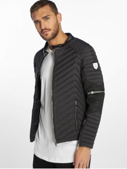 Horspist Lightweight Jacket Jazzy black