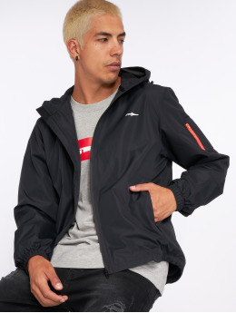 Illmatic Lightweight Jacket Dryhair black