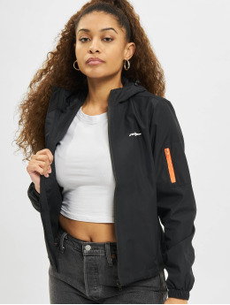 Illmatic Lightweight Jacket Yasanie black