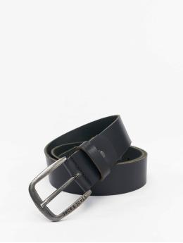 Jack & Jones Belt jjiPaul  black