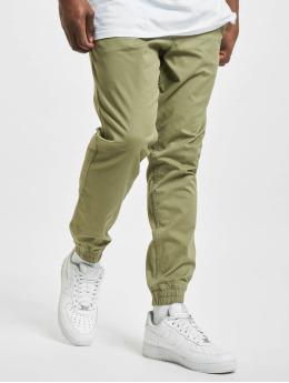 Jack & Jones Chino pants jjiGordon jjLane AKM Noos  green