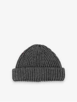 Jack & Jones Hat-1 jacNeal Knit gray