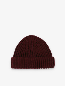 Jack & Jones Hat-1 jacNeal Knit red