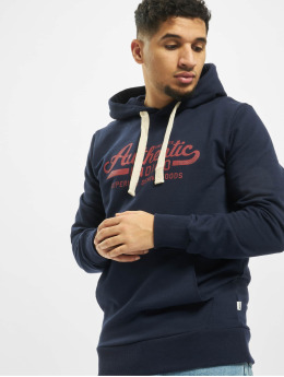 Jack & Jones Hoodie jprTravis Blu. blue