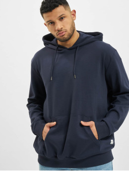 Jack & Jones Hoodie jjeBasic Noos blue