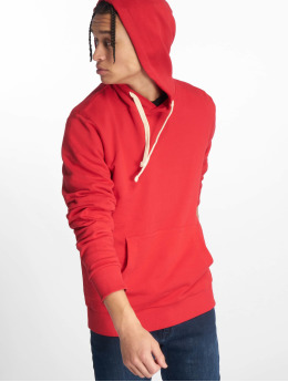 Jack & Jones Hoodie jjeHolmen red