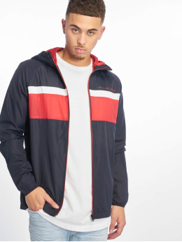 Jack & Jones Lightweight Jacket jcoSneak blue