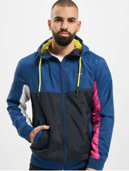 Jack & Jones Lightweight Jacket jcoShift blue