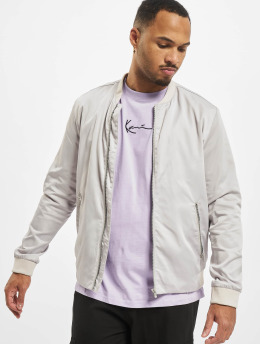Jack & Jones Lightweight Jacket jprBlajosh gray