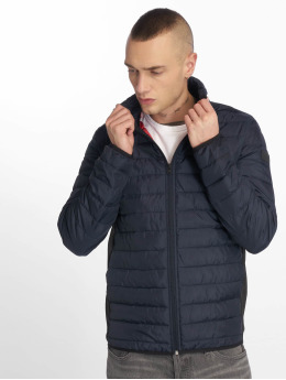 Jack & Jones Puffer Jacket jjeChicago blue