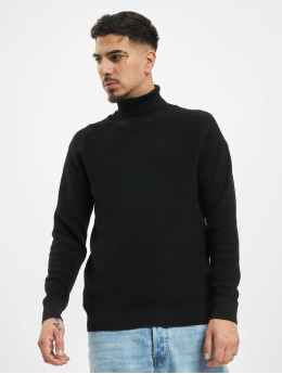 Jack & Jones Pullover jprBlamoniter  black