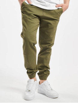 Jack & Jones Sweat Pant jjiVega jjJogger olive