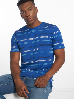 Jack & Jones T-Shirt jorKelvin blue