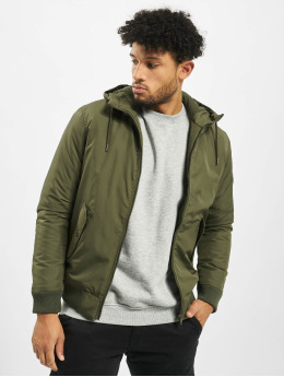 Jack & Jones Winter Jacket jcoDope  olive
