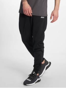 JAKO Soccer Pants Polyesterhose Classico black