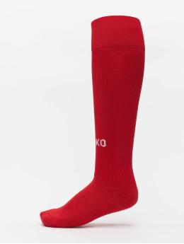 JAKO Socks Stutzenstrumpf Glasgow 2.0  red