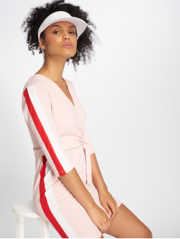 Joliko Dress Lusine  pink