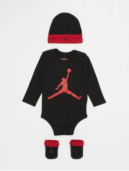 Jordan Body L/S Jumpman black