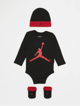 Jordan Body L/S Jumpman black