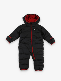 Jordan Jumpsuits Jumpman Snowsuit black