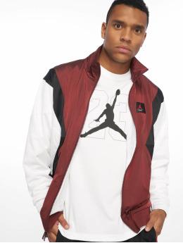 Jordan Lightweight Jacket Flight red
