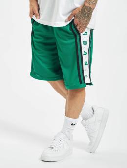 Jordan Short HBR green