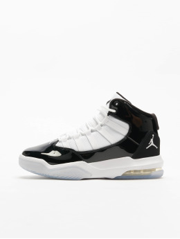 Jordan Sneakers Max Aura (GS)  black