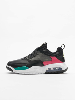 Jordan Sneakers Max 200  black