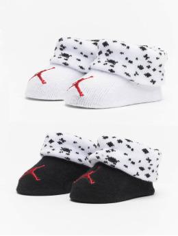 Jordan Socks AJ1  black