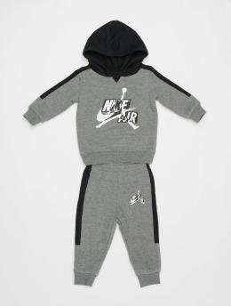 Jordan Suits Jumpman Classics Iii Flc gray