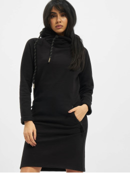 Just Rhyse Dress Easton  black