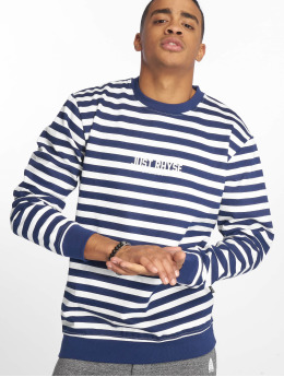 Just Rhyse Pullover Port blue