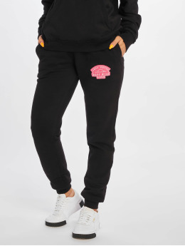 Just Rhyse Sweat Pant Sacramento black