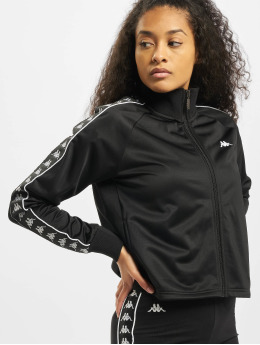 Kappa Lightweight Jacket Geillis  black
